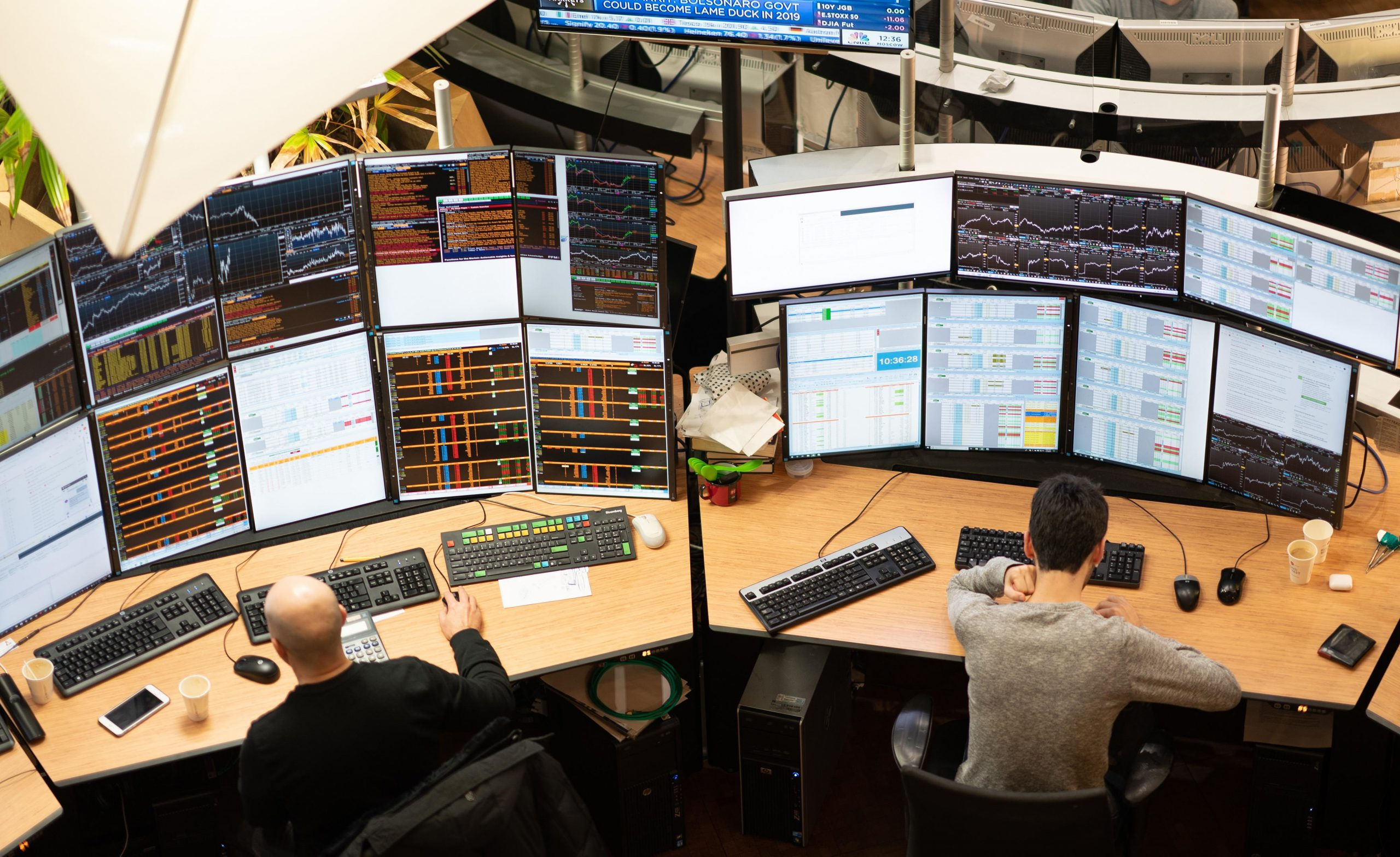 How the No.1 trading platform makes all traders satisfied